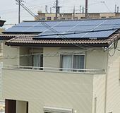 神戸市A様邸2.60kwh/h