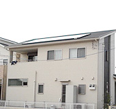 姫路市O様邸2.76kwh/h